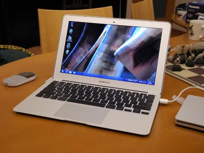 windows-7-on-a-macbook-air