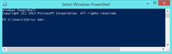 windows-powershell-tab-completion