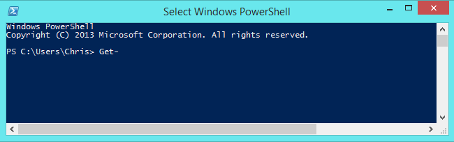 windows-powershell-tab-completion