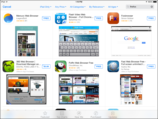 Firefox download apple ipad | Peatix