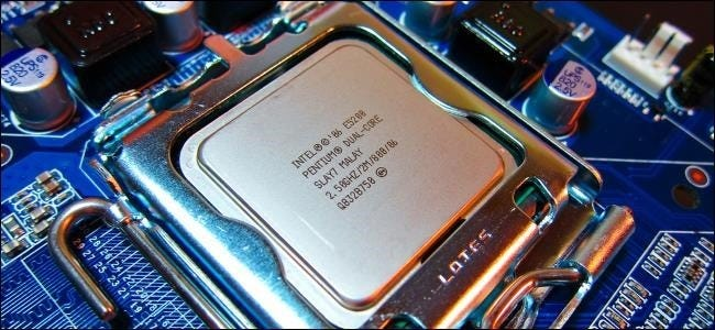 cpu-on-motherboard