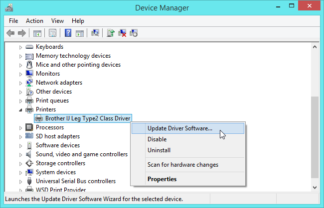how to install software on windows 8
