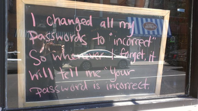 remember-passwords