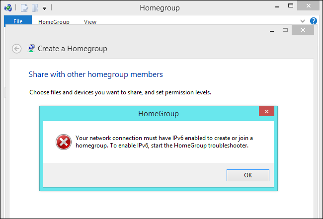 windows-homegroup-needs-ipv6