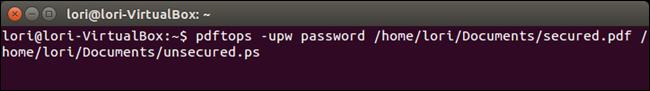 06_xpdf_running_command