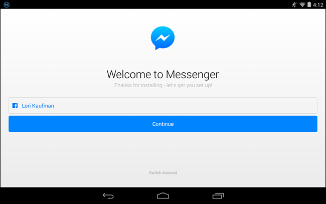 How to Log Out of Facebook Messenger on Your Android Device