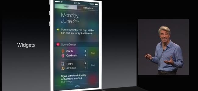 widgets-announcement-from-ios-8-wwdc-video