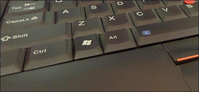 ctrl-windows-alt-keyboard-layout-on-a-windows-thinkpad