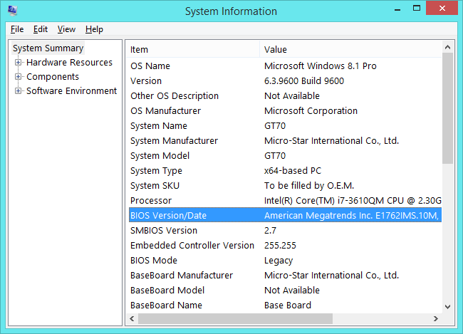 find-bios-or-uefi-version-in-windows-system-information