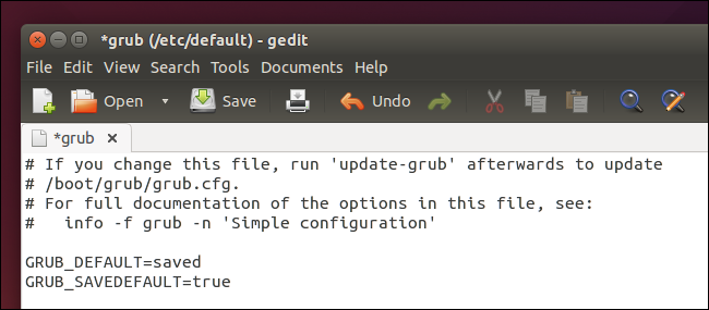 grub2-save-default-operating-system