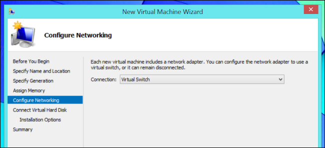 How to Create and Run Virtual Machines With Hyper-V