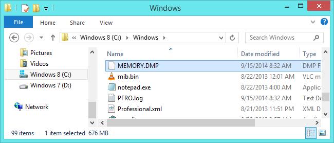 memory.dmp-file