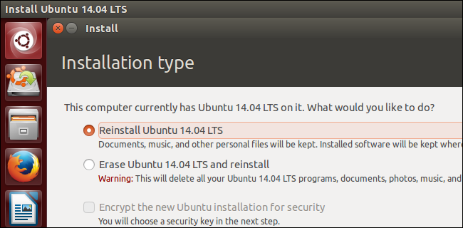 reinstall-ubuntu-while-keeping-files-and-programs