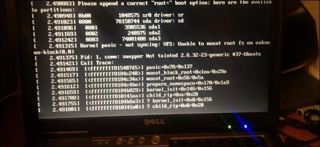 ubuntu-boot-error