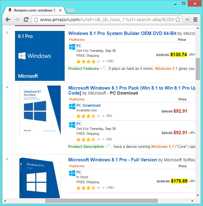 windows 8 code