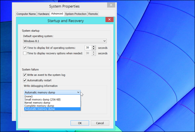 windows-memory-dump-options