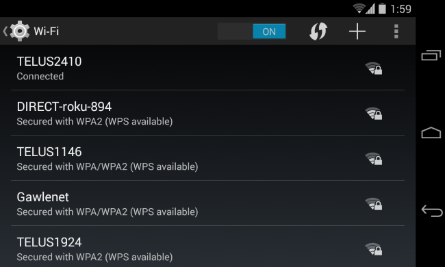 android-wifi-scanning