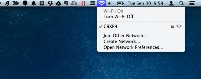 how to change your wifi name tpg
