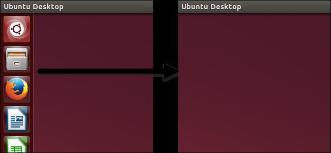 How to Easily Hide the Unity Launcher in Ubuntu 14 04