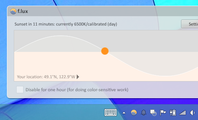 Reduce Eye Strain and Get Better Sleep by Using f.lux on Your Computer