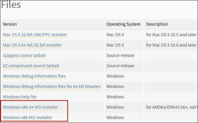 How to Install Python on Windows - Tips general news