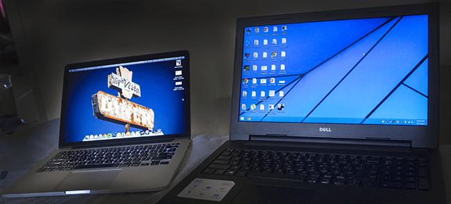 Mac PC Gaming