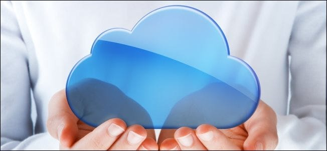 How to Save Drive Space by Offloading Local Files to the Cloud