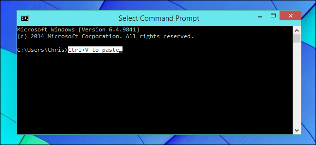 ctrl-and-shift-keyboard-shortcuts-in-windows-10-command-prompt