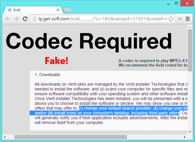 fake-codec-scam-advertisement