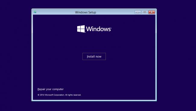 windows 8 repair