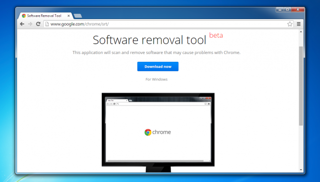 google launches software removal and browser reset tool for chrome