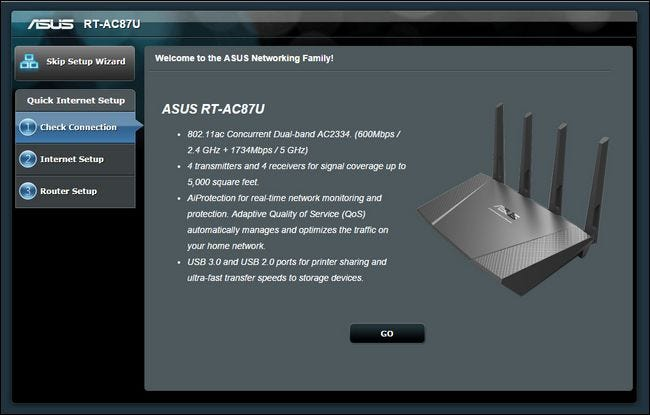 HTG Reviews the ASUS RT-AC87U: A Top-Dollar Router Packed