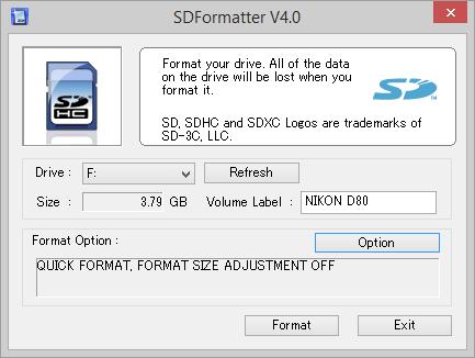 Can I Save a Sluggish and Error-Prone SD Card?