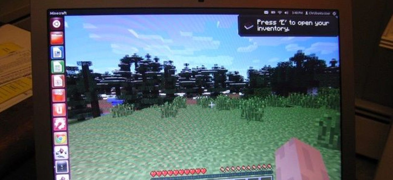 How to Play Minecraft on Your Chromebook