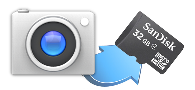 Can I Move the Default Photo Folder to My Android Phone's SD Card?
