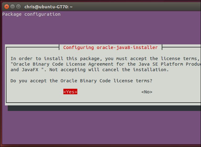 install-oracle-java-runtime-for-minecraft-on-ubuntu-14.04