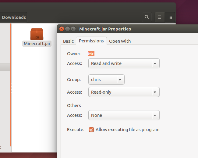 System Files How To Run Jar File In Ubuntu & Other Linux Distributions