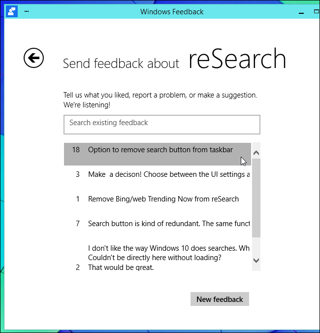 provide-feedback-about-windows-10-via-windows-feedback-app