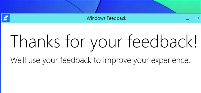 windows-10-technical-preview-give-feedback-to-microsoft