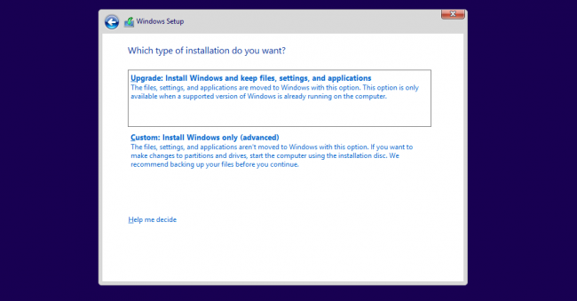 how to pick and choose windows 10 updates
