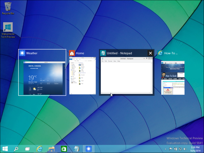 new-alt tab-interface-with-larger-thumbnails-on-windows-10