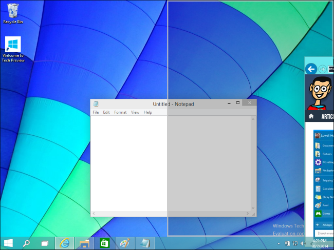 snap-a-window-with-the-mouse-on-windows-10