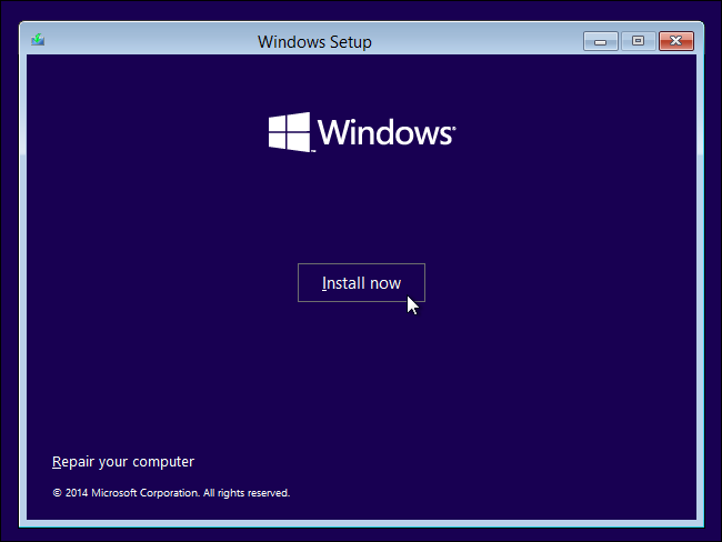 start-installing-windows-10-technical-preview