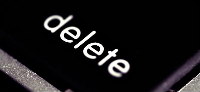 Delete 0