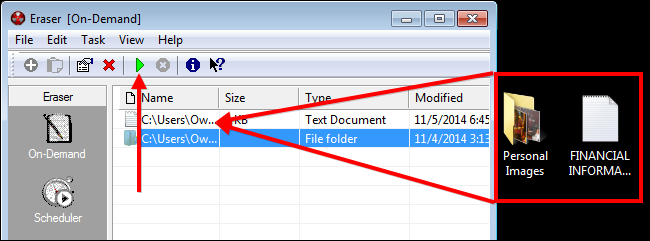How to Securely Delete the Trash (Recycle Bin) in Windows
