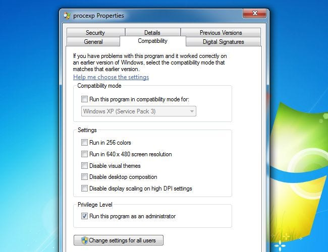 How to Pause or Resume a Windows Application using Process Explorer