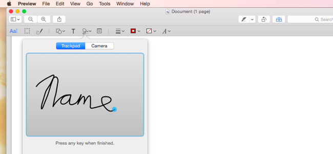How to combine multiple images into a pdf file on mac