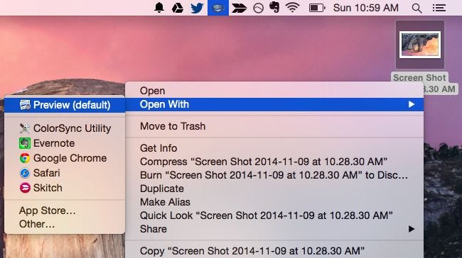 Use Your Mac's Preview App to Crop, Resize, Rotate, and Edit