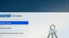 How to Recover a Forgotten Wi-Fi Password in OS X