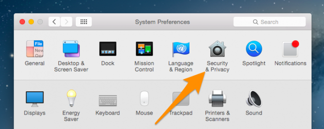 how to turn off password on mac os x